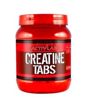 Креатин Activlab Creatine Caps 1000 mg