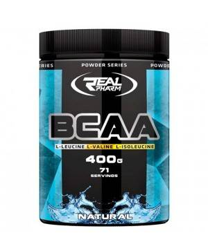 BCAA Real Pharm BCAA