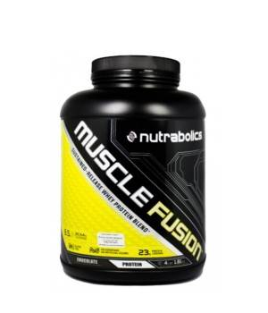 Протеин Nutrabolics Muscle Fusion