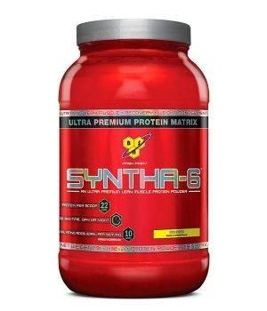 Протеин BSN SYNTHA 6