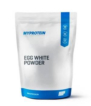 Протеин Myprotein Egg white powder