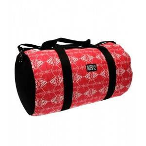 All Over Print Duffle Bag