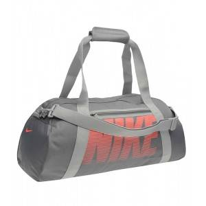 Nike Gym Club Grip Ladies Gymbag (серая)