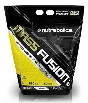 Гейнер Nutrabolics Mass Fusion