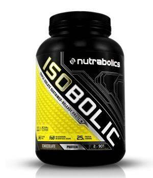 Протеин Nutrabolics Isobolic