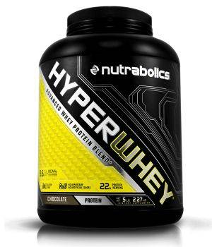 Протеин Nutrabolics Hyper Whey