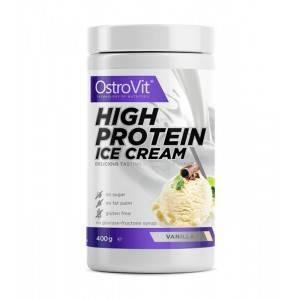 Мороженное High Protein 400 G