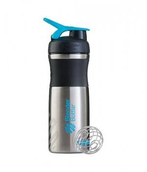Шейкеры Blender Bottle Sportmixer Stainless Steel (820 мл)