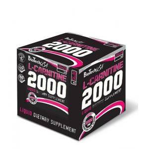 L-CARNITINE 2000 мг