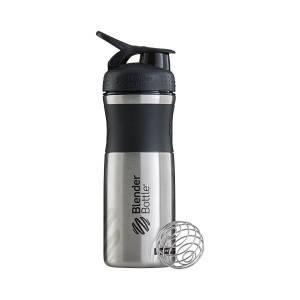 Sportmixer Stainless Steel - черный
