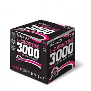L-CARNITINE 3000 мг