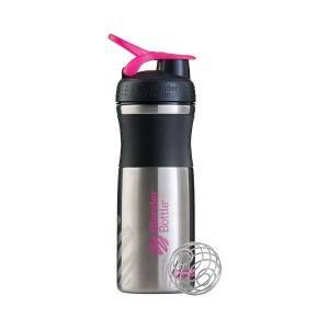 Sportmixer Stainless Steel - розовый