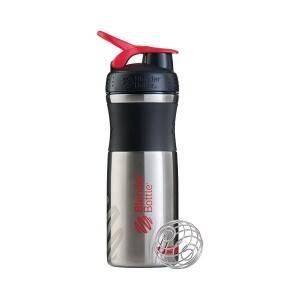 Sportmixer Stainless Steel - красный