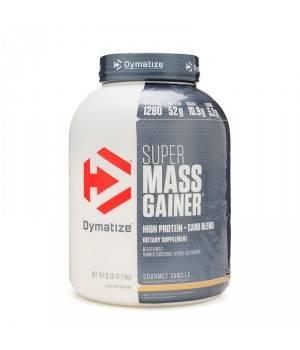 Гейнер Dymatize Nutrition Super Mass gainer