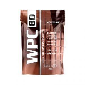 WPC 80 Standart Chocolate