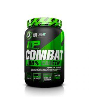 Протеин MusclePharm Combat Casein