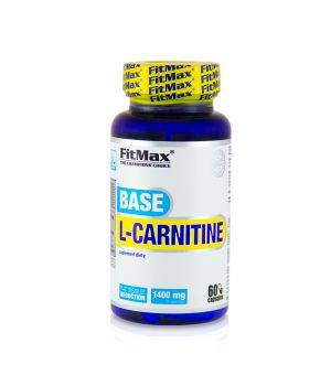 Л-карнитин Fitmax Base L-Carnitine