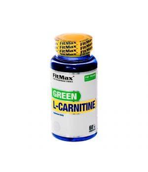Л-карнитин Fitmax Green L-Carnitine