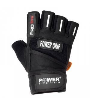 Перчатки Power System Power Grip PS-2800