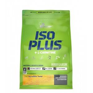 Iso Plus Powder