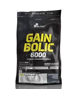 Гейнер Olimp Labs Gain Bolic 6000