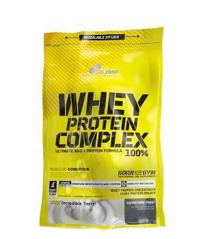 Протеин Olimp Labs Whey Protein Complex 100 %