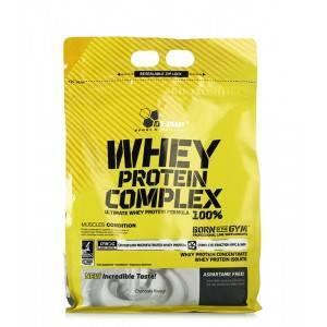 Whey Protein Complex 100 %