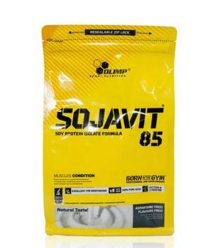 Протеин Olimp Labs Sojavit 85
