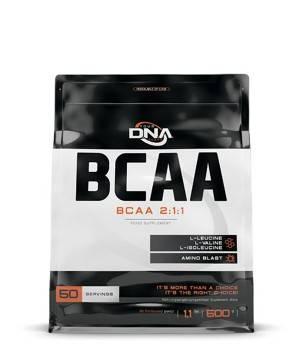 BCAA Olimp Labs DNA BCAA 2:1:1