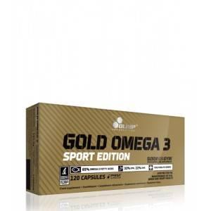 Gold Omega 3 Sport