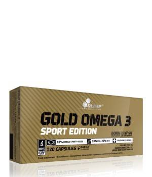 Омега 3 Olimp Labs Gold Omega 3 Sport