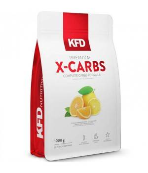 Гейнер KFD Nutrition X-Carbs