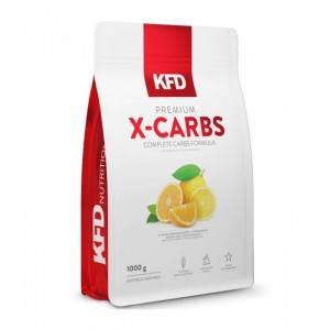 Carb Mix