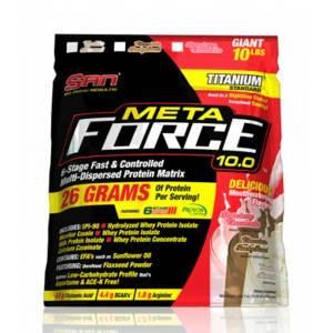 Metaforce Protein