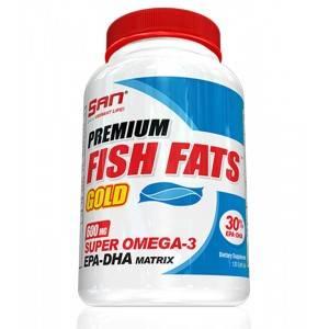 Premium Fish Fats