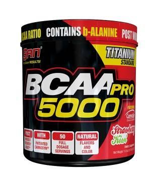 BCAA San Bcaa Pro 5000