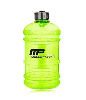 Бутылочки MusclePharm Water Bottle MusclePharm 1L
