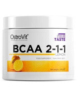 BCAA OstroVit BCAA 2-1-1
