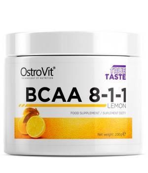 BCAA OstroVit BCAA 8-1-1