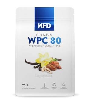Протеин KFD Nutrition Premium WPC 80