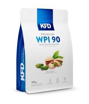 Протеин KFD Nutrition WPI 90