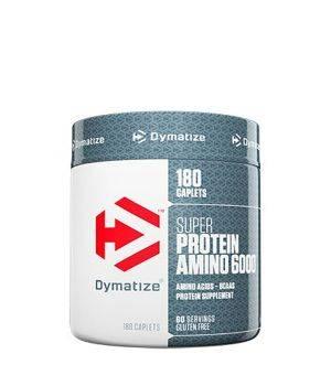 Комплексные аминокислоты Dymatize Nutrition Super Amino 6000