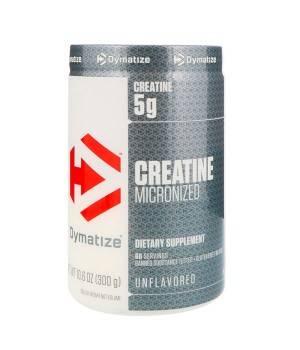 Креатин Dymatize Nutrition Creatine Micronized