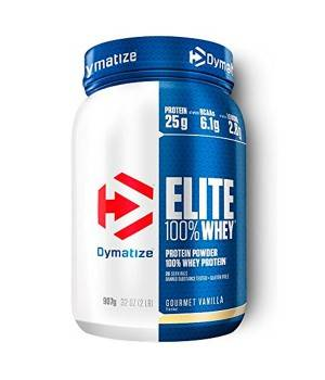 Протеин Dymatize Nutrition Elite Whey Protein