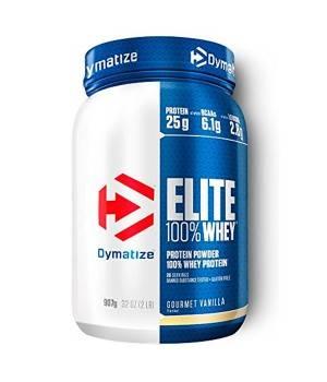 Протеин Dymatize Nutrition Elite Whey Protein