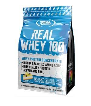 Протеин Real Pharm Real Whey 100