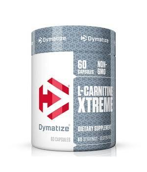 Л-карнитин Dymatize Nutrition L Carnitine Xtreme