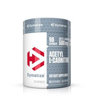 Л-карнитин Dymatize Nutrition Acetyl L-carnitine