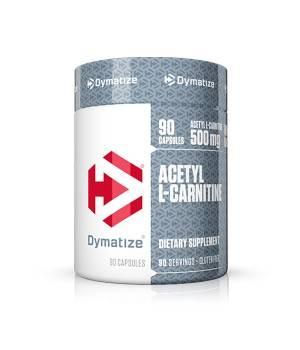 Л-карнитин Dymatize Nutrition Acetyl L-carnitine