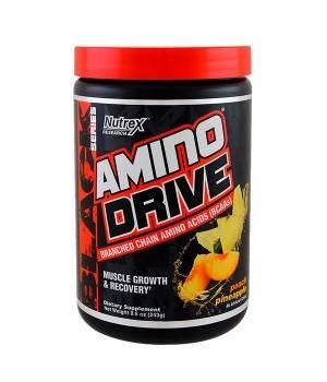 BCAA Nutrex Amino Drive